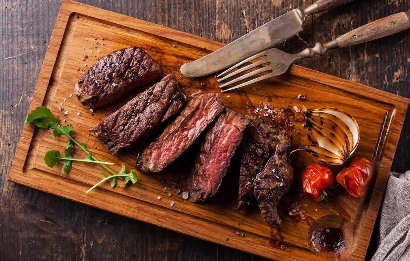MC Steakhouse'dan Enfes Lezzet İzmit Kebabı